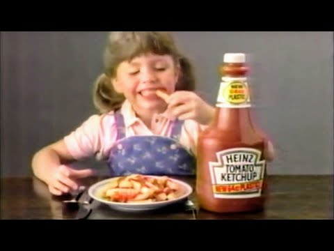 One Hour of 1980s TV Commercials - 80s Commercial Compilation #1