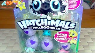 Hatchimals Сюрприз Хетчималс Яйце сюрприз Колекційні фігурки