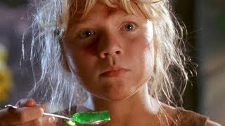Here Are The Original Jurassic Park Kids Today