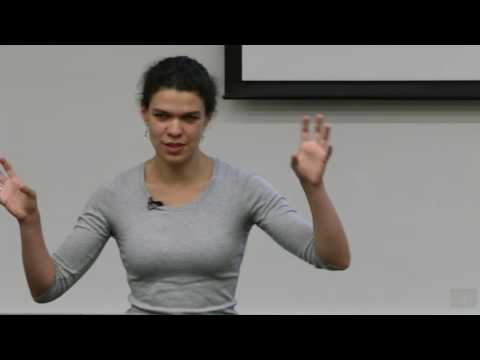 Marissa Giustina: Significant loophole-free test of Bell's theorem with entangled photons