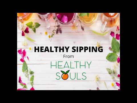Weight Loss Pack | Goodness of Natural Herbs in Each Sip | Healthy Souls