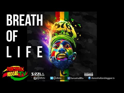 Sizzla - Breath of Life [From Sizzla's new