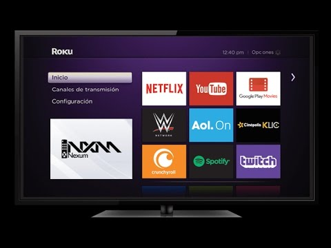 how to watch tnt on roku