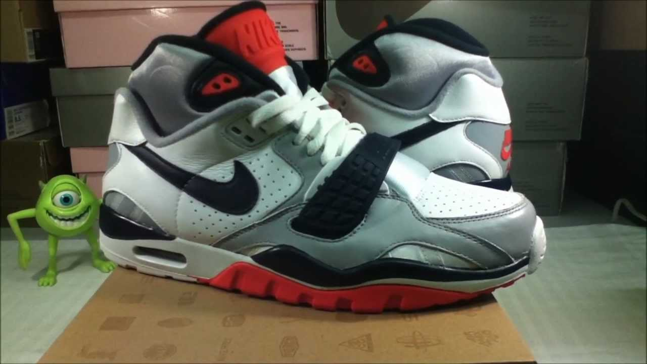 NIKE AIR TRAINER SC II 2 QS