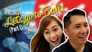 Video Let's go to BALI, INDONESIA! (Part 1) download MP3, 3GP, MP4, WEBM, AVI, FLV Juni 2018