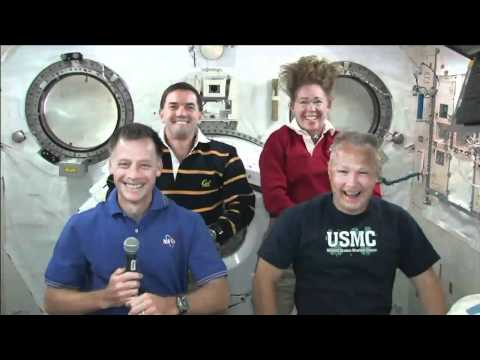The STS-135 Mission Recap