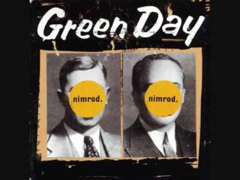 Green Day - Take Back