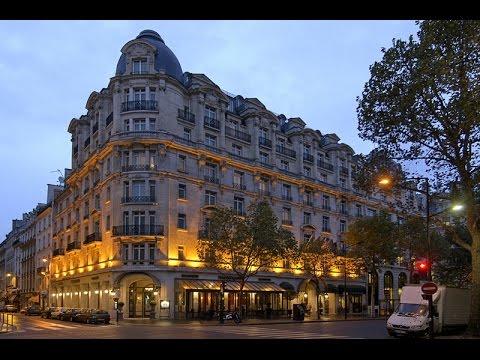 Millennium Hotel Paris Opéra - Paris, France