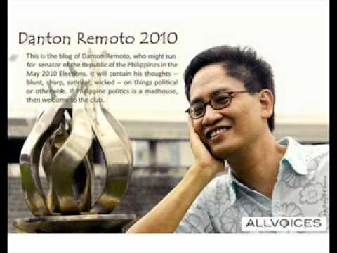 Danton Remoto Streaming - Current News (3.12.12)