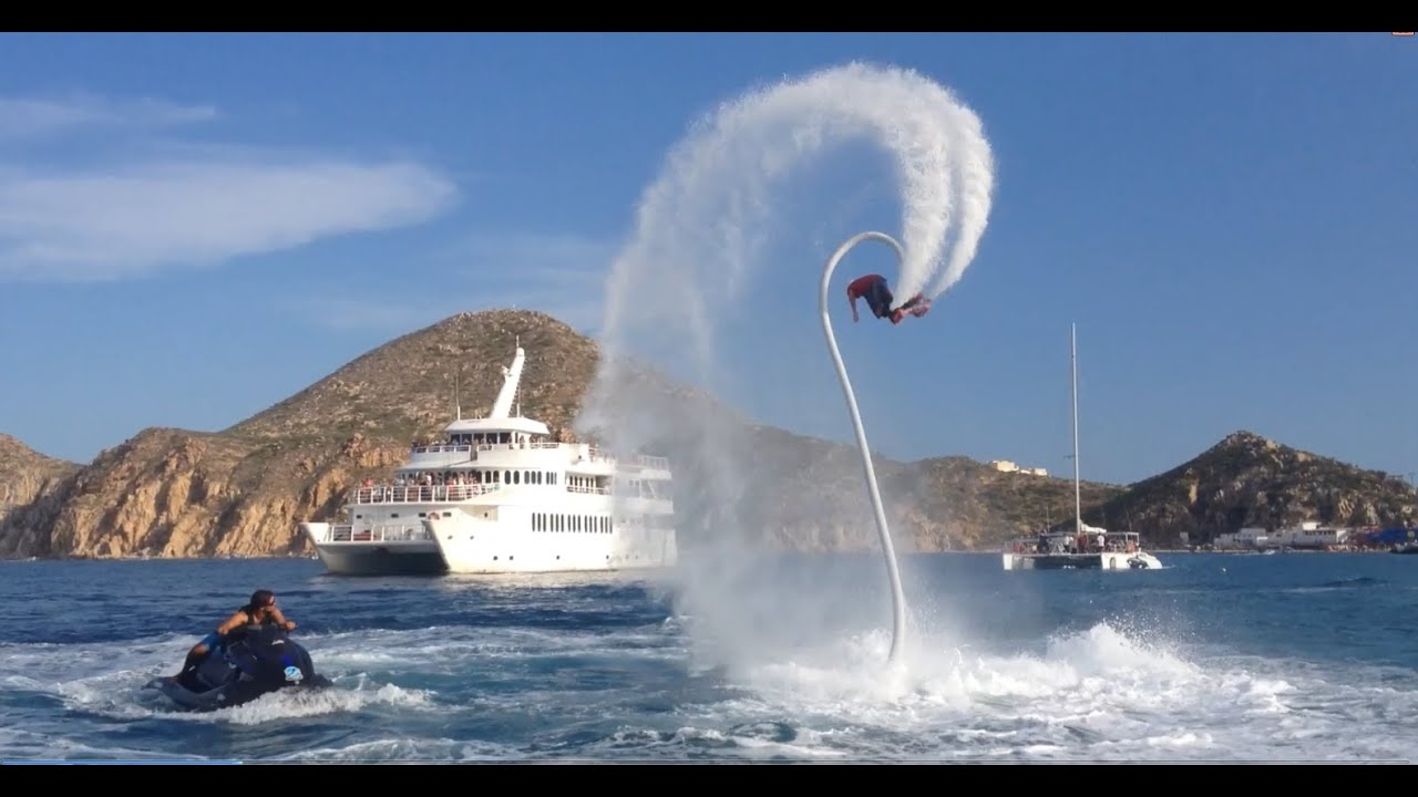 Water Wallpaper Hd Live Cabo Flyboard Summer 2014 Cabo San Lucas Los Cabos