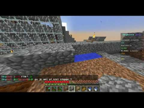 hans nagtegaal Minecraft  skyblock (Part 6)