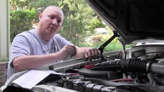 Lightforce Wiring Harness Installation(Presented by Rick O'Brien, this short clip demonstrates how you can easily install your Lightforce driving lights and wiring harness in your own driveway!, 2013-09-26T05:05:03.000Z)
