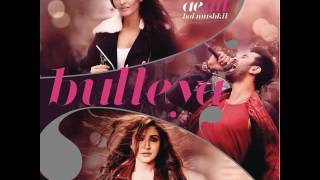 Listen Bulleya MP3 Song Online & Download - Ae Dil Hain Mushkil