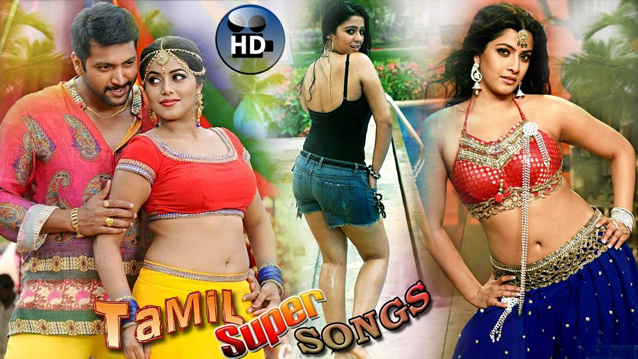 Latest Tamil Video Songs