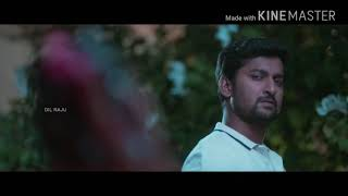 Nenu local movie heart touching song in Whatsup status In pranam nannu vadili song