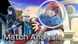 Roy Vs Lucina Matchup Analysis