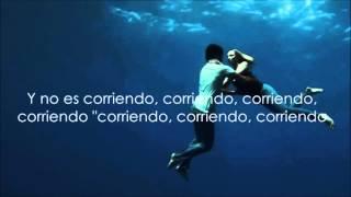 Repeat youtube video Naughty Boy   Running Lose it all ft Beyonce, Arrow Benjamin Traducida al Español