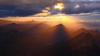 TOP 5: Die höchsten Berge in Deutschland