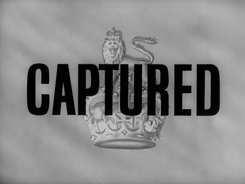 BFI Flipside Review: Captured (1959, John Krish)