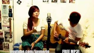 Unthinkable - Alicia Keys ft. Drake by Jayne Rio Ft. Summer Breeze (Acoustic Rendition)