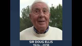 Sir Doug Ellis