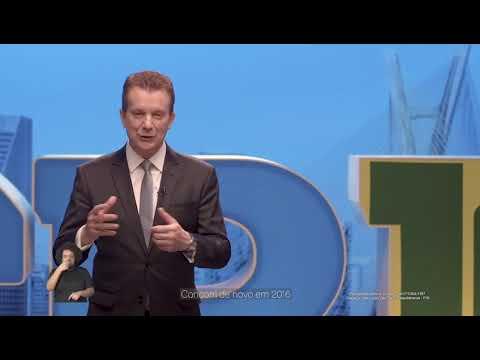 CELSO RUSSOMANNO | Programa Eleitoral #01