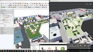 Nuovo Enscape 2.8 in Italiano  render e animazioni per progetti 3D