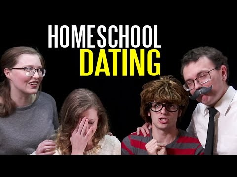 Christian homeschool dating
