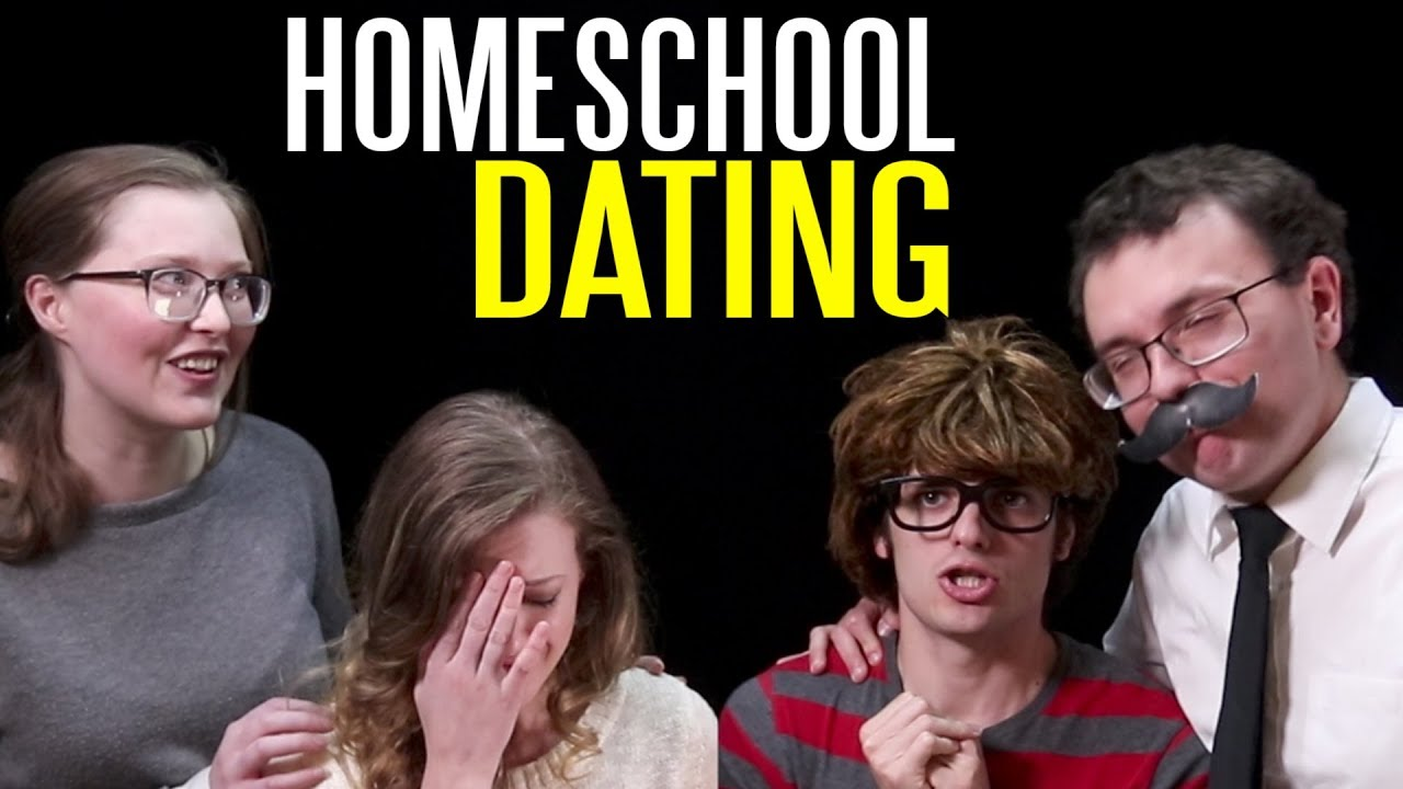Dating Site For Homeschoolers