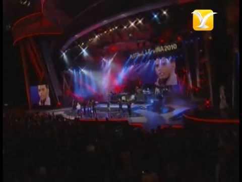 Tito El Bambino, Sol y Arena, Festival de Viña 2010