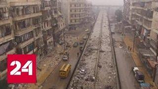 Перемирие в Сирии: семь группировок присоединились к режиму прекращения огня