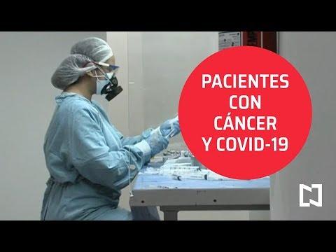 ¿Cómo afecta a pacientes con cáncer el coronavirus? - Sábados de Foro