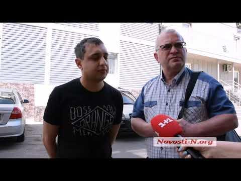 Видео 'Новостей-N': Казимиров: «Все сфальсифицировали: я сбивал, но не так, как об этом говорят»