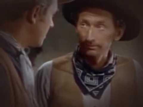 Zlamana strzala Broken Arrow 1950 polski dubbing