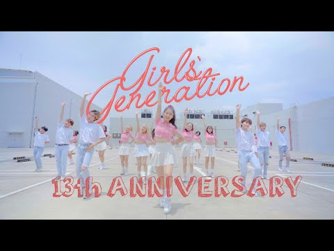 [KPOP IN PUBLIC] Girls' Generation 소녀시대 13th Anniversary Dance Cover By B-Wild Ft. BestEver Vietnam from YouTube · Duration:  9 minutes 26 seconds