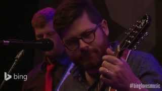The Decemberists - Beginning Song (Bing Lounge)