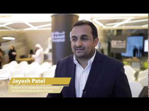 Interview - Jayash Patel - GXTalks