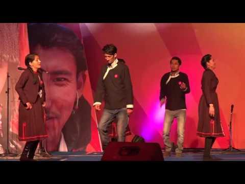 LSA chandigarh LOSAR 2017 Himalayan group