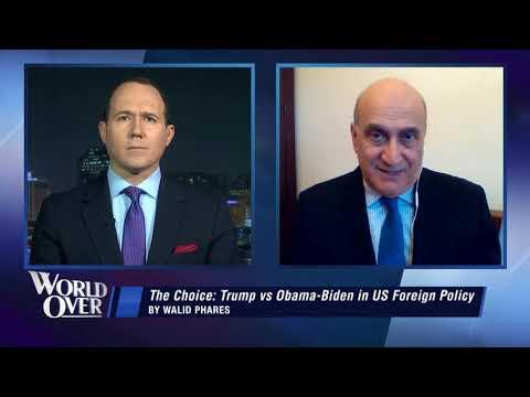 World Over - 2020-10-22 - Walid Phares with Raymond Arroyo