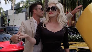 Download Jason Dottley - Cocaine and Whiskey (Co-Starring Pandora Boxx) MP3 song and Music Video
