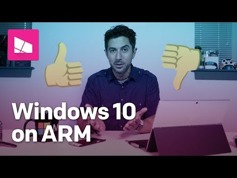 7 things you'll like about Windows 10 on ARM — and 3 you ... won't