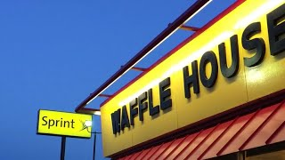 "What is ""The Waffle House Index?"""