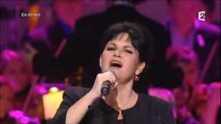 Victoires de la Musique 2013 - Maurane rend hommage à Véronique Sanson - Ma révérence