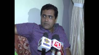 Hindi Bollywood Film Director Vivek Sharma PC on Making Chhatisgarhi Movie Mor Paisa Kati Ge