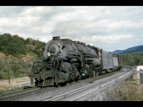 Norfolk and Western Operation Fast Freight
