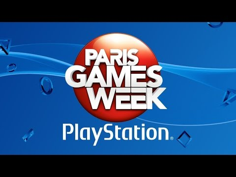 Sony Paris Games Week Full Conference