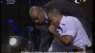 Aventura - Todavia Me Amas  ( Barquisimeto Top Festival 2008 )