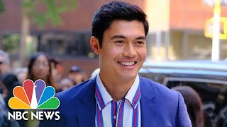 Crazy Rich Asians | NBC News