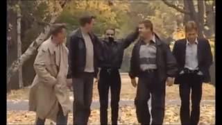 Клип к сериалу Улицы Разбитых Фонарей. Песня про постового