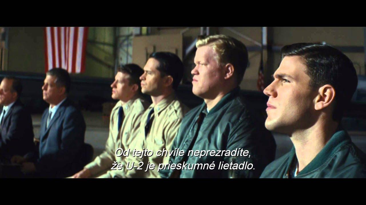 Most špiónov (Bridge of Spies) - oficiálny trailer